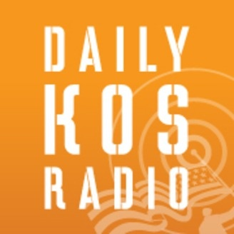 Daily Kos Radio - Kagro in the Morning - album art