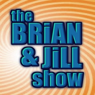 The Brian and Jill Show - album art