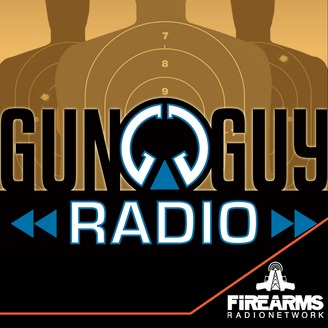Gun Guy Radio – Positive Firearms Talk Without the Politics! - album art