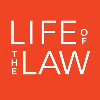 Life of the Law » Podcast - album art