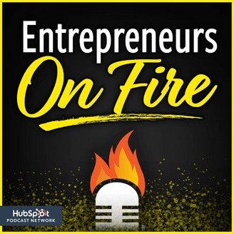 Entrepreneur On Fire John Lee Dumas - album art