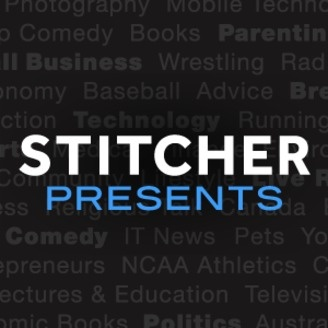 Stitcher Presents... - album art