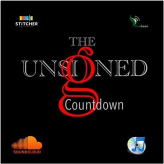The Unsigned Countdown - album art