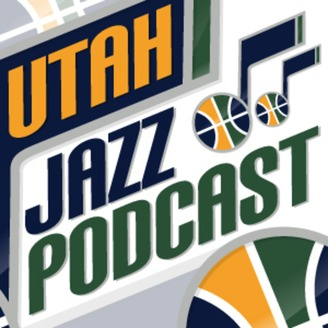 Utah Jazz Podcast - album art