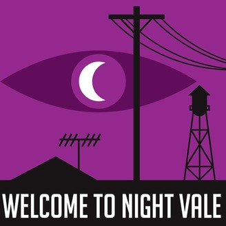 Welcome to Night Vale - album art