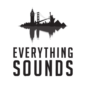 Everything Sounds - album art