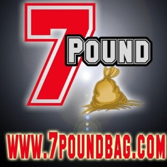 7poundbag Podcast - album art