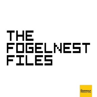 The Fogelnest Files with Jake Fogelnest - album art