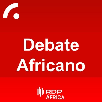 DEBATE AFRICANO - album art