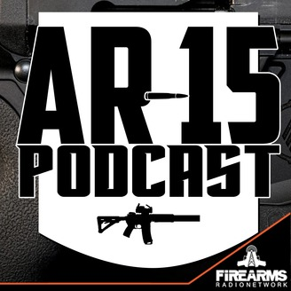 AR15 Podcast | AR-15 Black Rifle Show - album art
