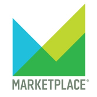 Marketplace on Stitcher - album art
