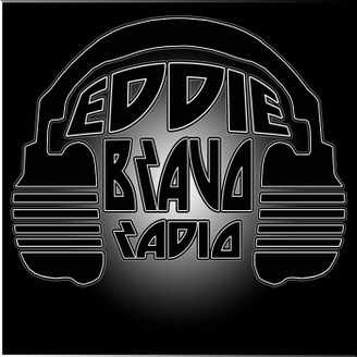 Eddie Bravo Radio - album art