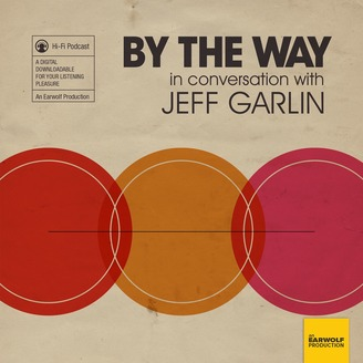 By The Way, In Conversation with Jeff Garlin - album art