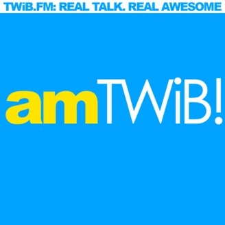 TWiB! In the Morning | #TWIBnation - album art