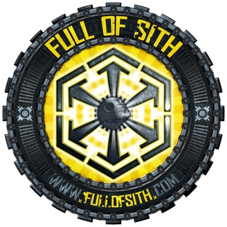 Full Of Sith: Star Wars News, Discussions and Interviews - album art
