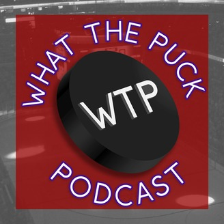 What The Puck Podcast - album art