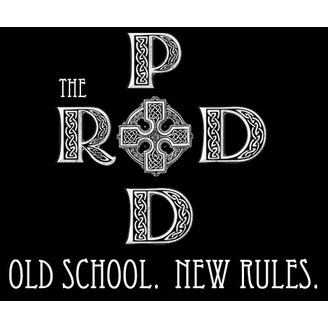 The Rod Pod - album art
