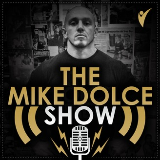 The Mike Dolce Show - album art