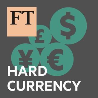 Hard Currency - album art