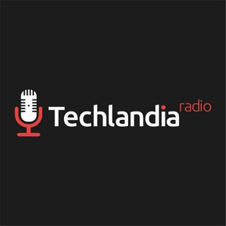 Techlandia Podcast - album art