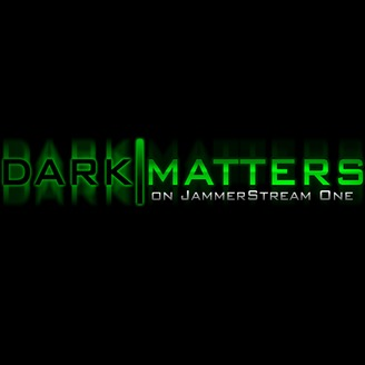 Jammer Direct's Dark Matters - album art