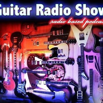 Guitar Radio Show - album art