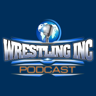 WrestlingINC Radio - album art