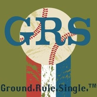 The Ground Rule Single Podcast - album art
