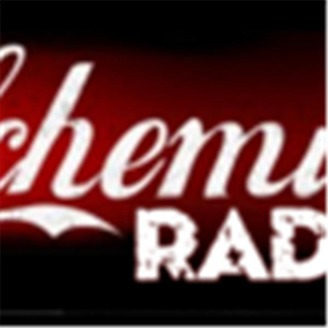 Alchemist MMA Radio - album art