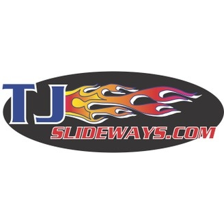 TJSlideways.com Podcasts - album art