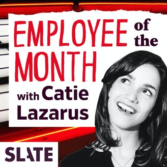EMPLOYEE of the MONTH - album art