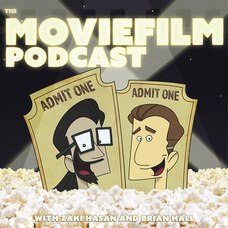 The MovieFilm Podcast - album art