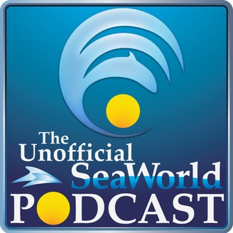 Unofficial seaworld podcast - album art