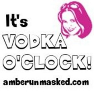 VODKA O'CLOCK - album art