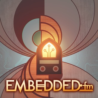 Embedded - album art