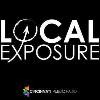 Local Exposure Podcast - album art