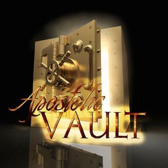 Apostolic Vault - album art