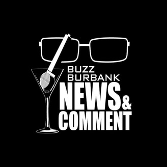 Buzz Burbank News and Comment - album art