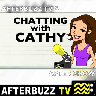 Chatting with Cathy AfterBuzz TV Broadcast - album art