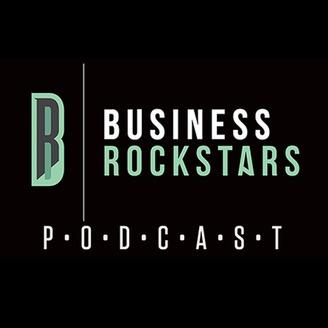 Business Rockstars - album art