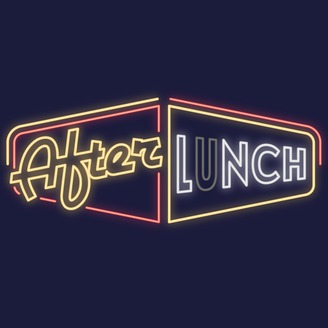 Nerd Lunch - album art
