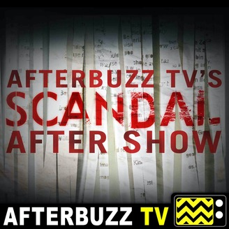 Scandal AfterBuzz TV AfterShow - album art