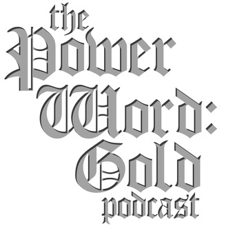 Power Word: Gold - album art
