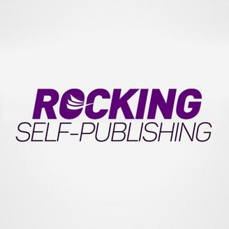 The Rocking Self Publishing Podcast - album art