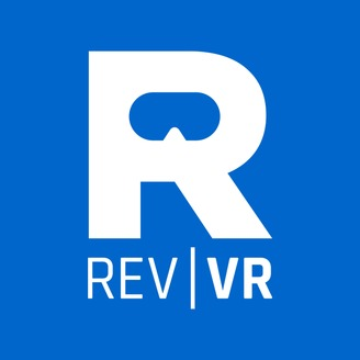 Rev VR Podcast - album art