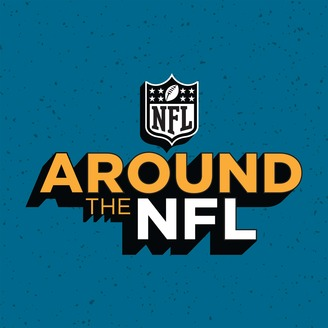 NFL: Around the League Podcast - album art