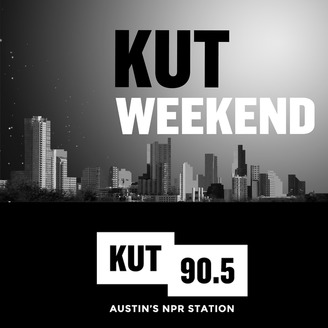 KUT Weekend - album art