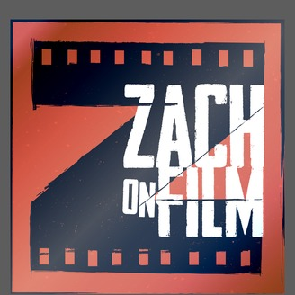 Zach on Film - album art