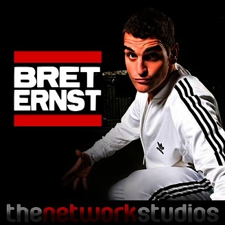 Bret Ernst - album art