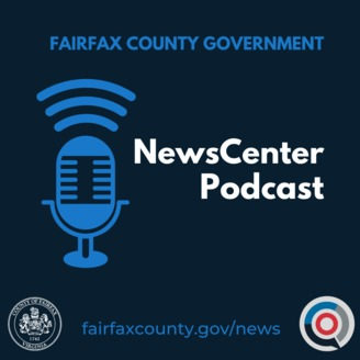 Fairfax County News to Use Podcast - album art